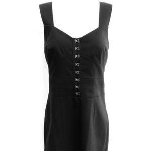 HP 🎉🎉—Black Armani exchange dress